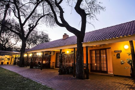 Sunbird Lodge, Guest house close to Kruger Park - Phalaborwa - เกสต์เฮาส์