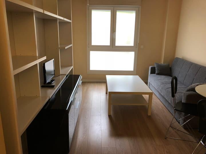 Apartamento Turístico 1 Villava Pamplona