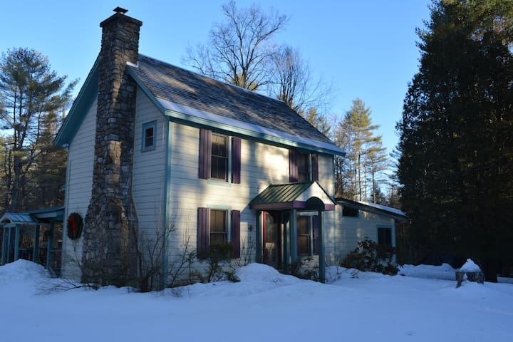 Adirondack Country Home - Chestertown