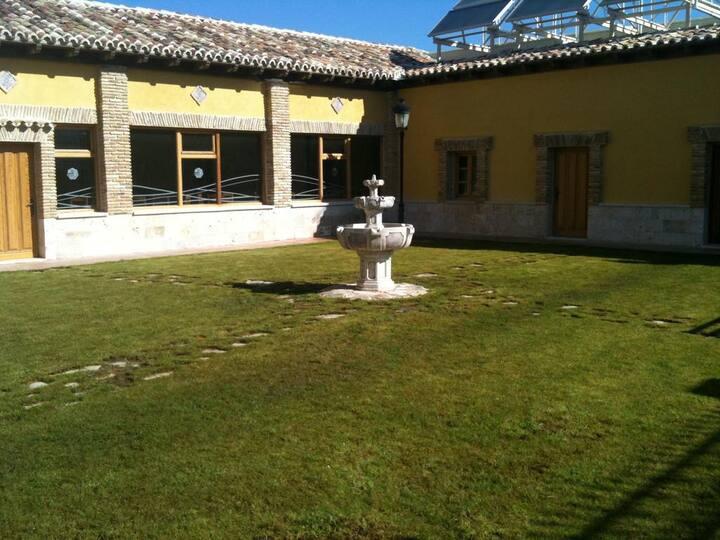 La Alcabala - Villa Ferrera Posada Rural