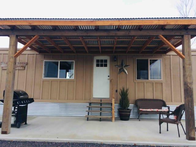 Antler Ridge Ranch Bunkhouse