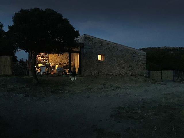 Sardegna. StazzettoCorrialtu - Aglientu - Wohnung