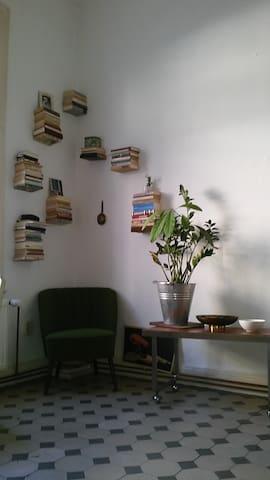 Gemütliches Ottensen