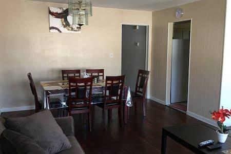 5-bedroom Sunny Home Close to NY City - Bayonne