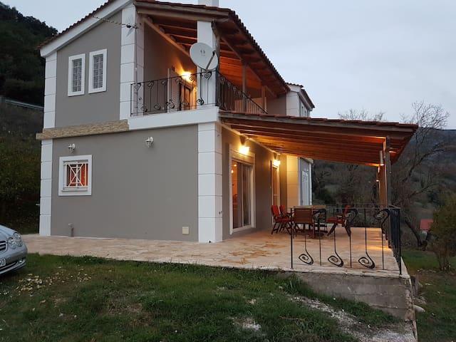 Villa Eirini