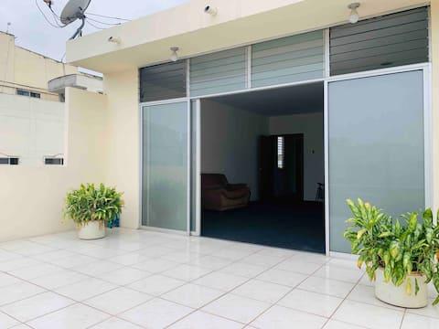 Departamento en centro de Machala