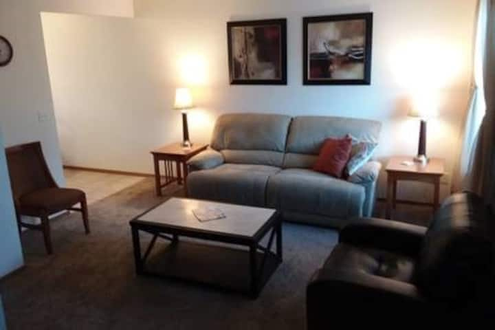 Overnight With Us - 3500 #2 - 2 BDRM, 1.5 BA