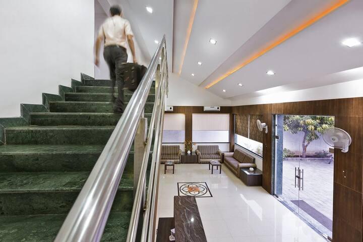 Suite Rooms Near Sai Temple in Shirdi