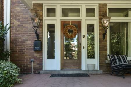 Charming stay in a busy city - Atlanta - House