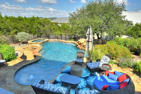 Lake Travis Venture - Lago Vista - Haus