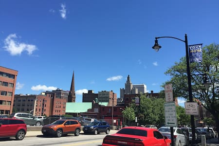 Best Location - Downtown Providence - Providence