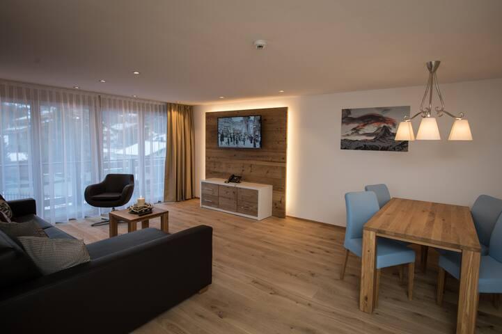 """Panorama Ski Lodge """"Cervinia Lodge"""""""