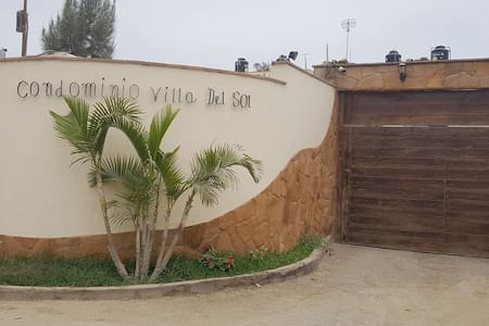 CASA EN VILLA DEL SOL - Sunampe - CHINCHA