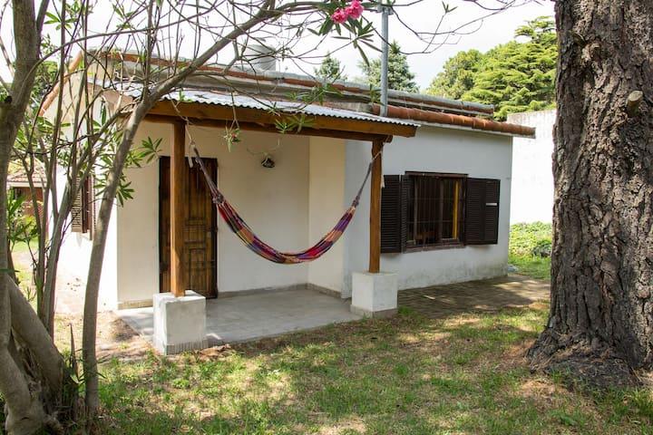 Casa en Villa Gesell Z. Norte (2 Baños-6 Personas)