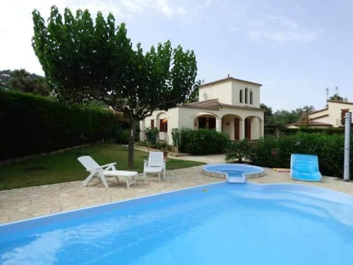 Villa Alegria.