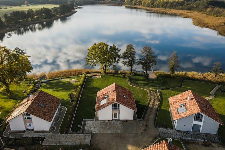 Ferienhaus für 6 Gäste mit 140m² in Krakow am See (127042)