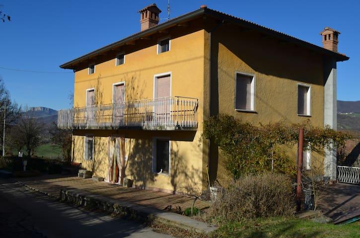 Villa L'oca - L'oca - Dům