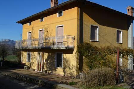 Villa L'oca - L'oca - Huis