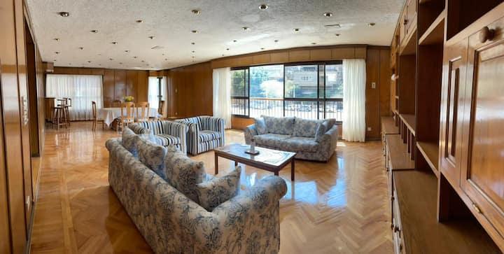 Entire Apartment in Heliopolis!