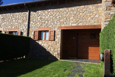 La Marge Osseja House - Dom