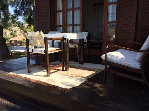 Villa Manzara Mini Apartment