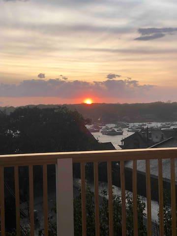 Best views in Oak Bluffs, unit #10