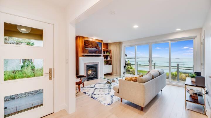 Dream View Beach House
