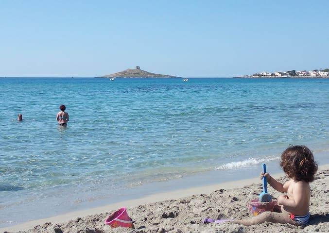 casa vacanze al mare