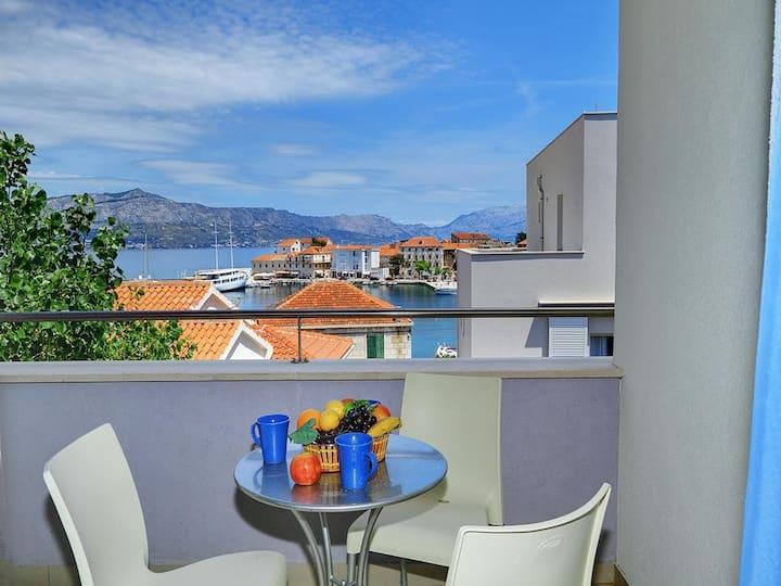 Vrilo Apartments Marija / One Bedroom A12