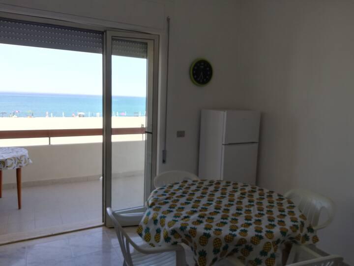 Appartamento vicinissimo al mare