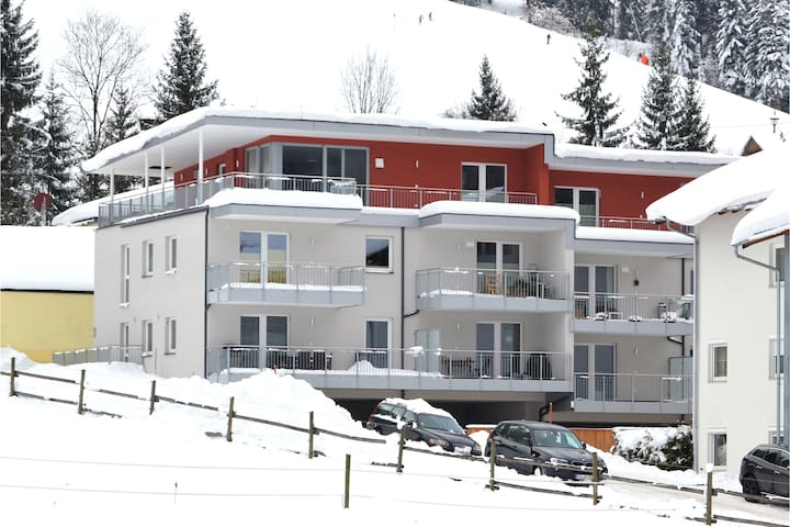 Luxury Penthouse with 2 Bedrooms - Gemeinde Scheffau am Wilden Kaiser - Apartment