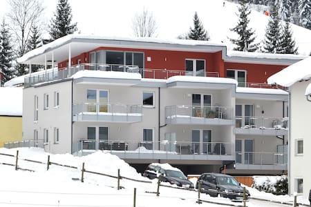 Luxury Penthouse with 2 Bedrooms - Gemeinde Scheffau am Wilden Kaiser