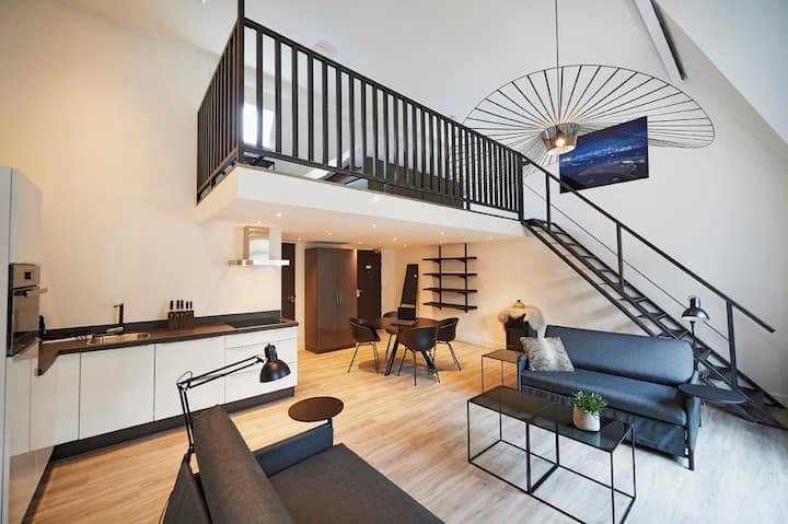 """Comfort Apartement """"De Bank"""""""