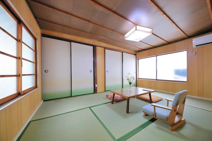 Tsuruhashi Area★One reserved house★【Near Namba】