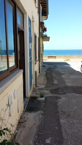 Appartamento fronte mare Santa Lucia - Santa Lucia - Apartment