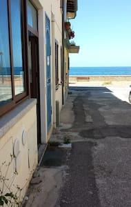Appartamento fronte mare Santa Lucia - Santa Lucia