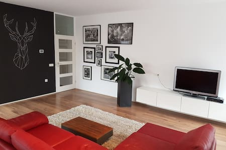 Beautiful apartment in the heart of Den Bosch - 's-Hertogenbosch