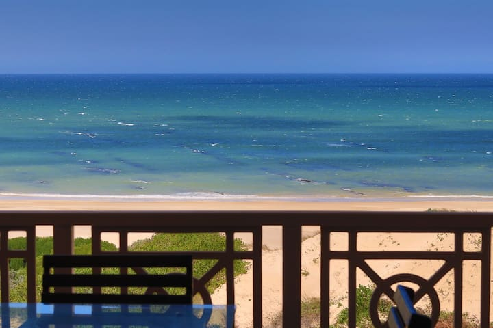 214 Milkwood - On the Beach - Jeffreys Bay - Appartement