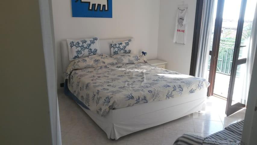 Mare d'Inverno - Marina di Ascea - Apartment