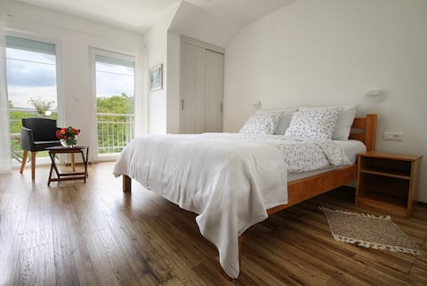 SUPERIOR 4* QUEEN ROOM 15 MIN FROM PLITVICE LAKE'S