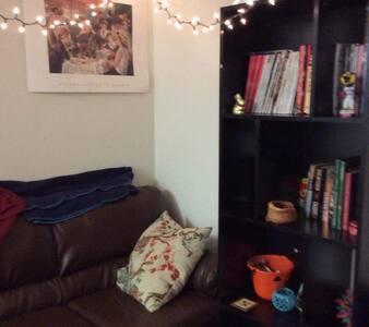 Lovely shared room near Georgetown - Washington - Dorm