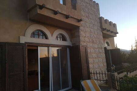 Charming villa in Yammouneh - Beqaa Governorate, LB