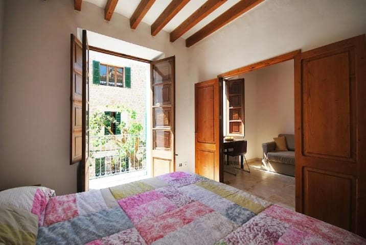 Beautiful Apartment - Sóller - Apartment