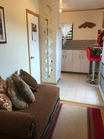 Olivesville - Charlotte Amalie - Apartment