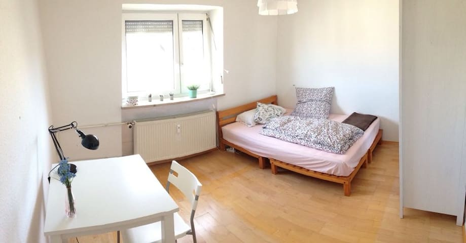 Bright Room in Sendling. - Munich - Apartemen
