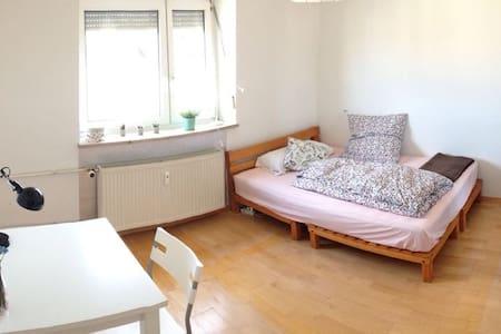 Bright Room in Sendling. - มิวนิก - อพาร์ทเมนท์