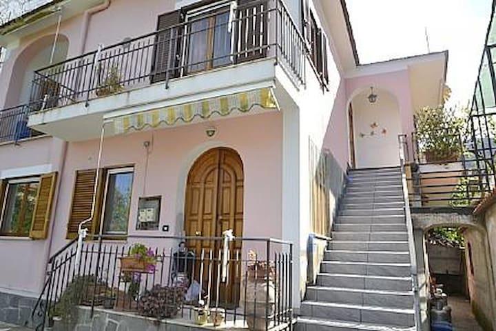 Casa Dominica B