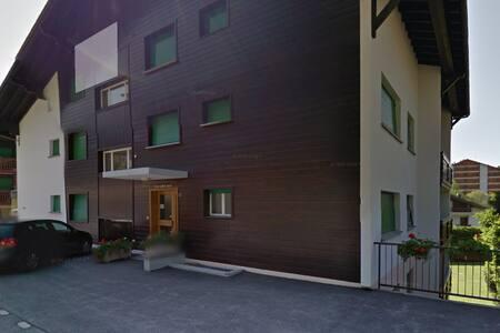 Renewed charming mountain apartment - Apartamento