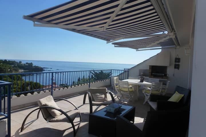Superbe appartement en Espagne