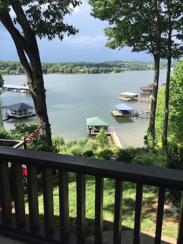 Lake Front Retreat & Water Sports